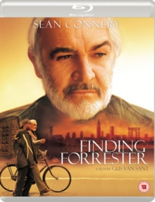 Finding Forrester, Blu-ray BluRay
