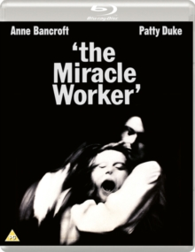 The Miracle Worker, Blu-ray BluRay