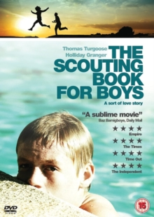 The Scouting Book for Boys, DVD DVD
