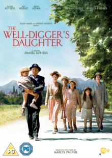 The Well-digger's Daughter, DVD DVD
