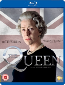 The Queen, Blu-ray BluRay