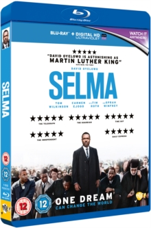 Selma, Blu-ray  BluRay