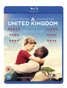 A   United Kingdom, Blu-ray BluRay