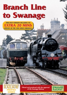 Branch Line to Swanage, DVD  DVD