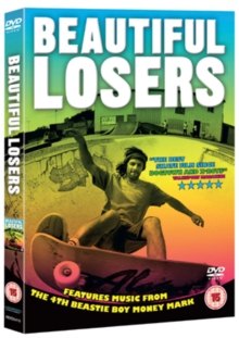 Beautiful Losers, DVD  DVD