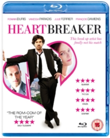 Heartbreaker, Blu-ray  BluRay