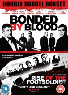 Bonded By Blood/Rise of the Footsoldier, DVD  DVD