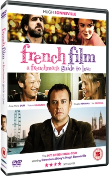 French Film - A Frenchman's Guide to Love, DVD  DVD