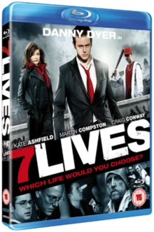 7 Lives, Blu-ray  BluRay