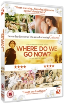 Where Do We Go Now?, DVD  DVD