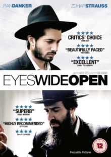 Eyes Wide Open, DVD  DVD