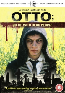 Otto; Or, Up With Dead People, DVD  DVD