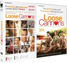Loose Cannons, DVD  DVD