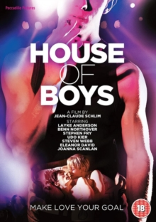 House of Boys, DVD  DVD