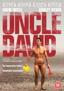 Uncle David, DVD  DVD
