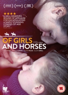 Of Girls and Horses, DVD  DVD