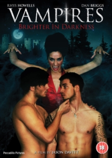 Vampires - Brighter in Darkness, DVD  DVD