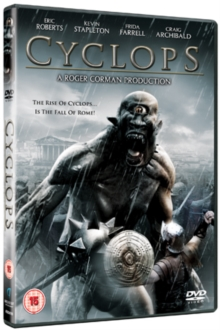 Cyclops, DVD  DVD