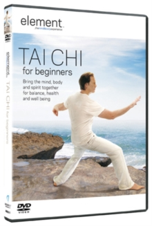 Element: Tai Chi for Beginners, DVD  DVD