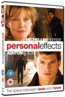 Personal Effects, DVD  DVD