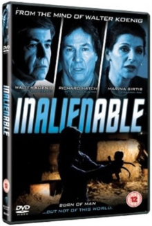 Inalienable, DVD  DVD