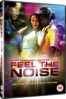 Feel the Noise, DVD  DVD
