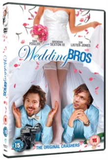 Wedding Bros., DVD  DVD
