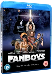 Fanboys, Blu-ray  BluRay
