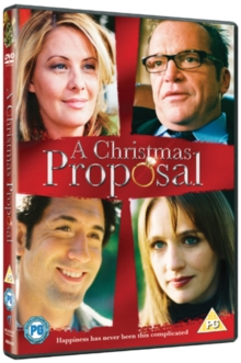 A   Christmas Proposal, DVD DVD
