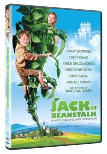 Jack and the Beanstalk, DVD  DVD
