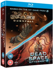 Dead Space: Downfall/Aftermath, Blu-ray  BluRay