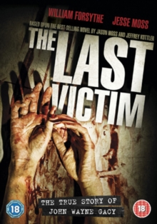 The Last Victim, DVD DVD