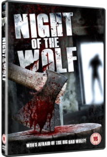 Night of the Wolf, DVD  DVD