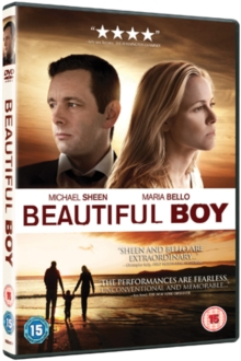 Beautiful Boy, DVD  DVD