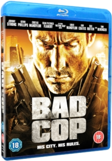 Bad Cop, Blu-ray  BluRay