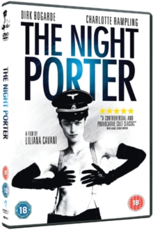 The Night Porter, DVD DVD