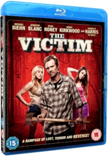 The Victim, Blu-ray BluRay