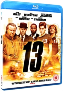 13, Blu-ray  BluRay