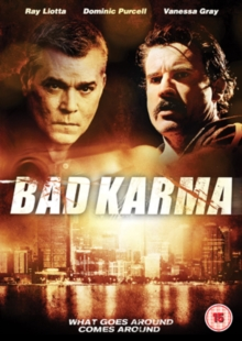 Bad Karma, DVD  DVD