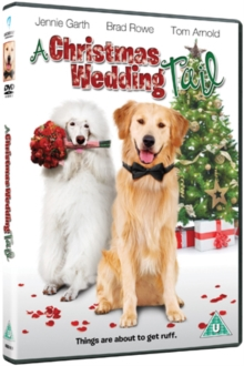 A   Christmas Wedding Tail, DVD DVD