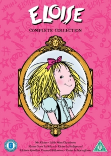Eloise Collection, DVD  DVD