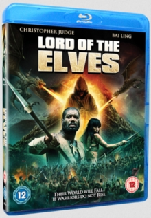 Lord of the Elves, Blu-ray  BluRay