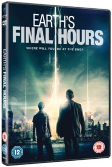 Earth's Final Hours, DVD  DVD