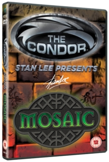 Stan Lee Presents: Condor/Mosaic, DVD  DVD