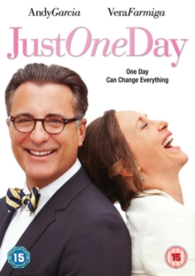 Just One Day, DVD  DVD