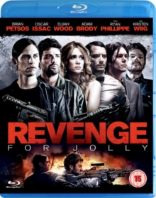 Revenge for Jolly!, Blu-ray  BluRay