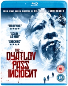 The Dyatlov Pass Incident, Blu-ray BluRay