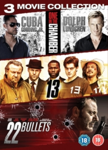 One in the Chamber/13/22 Bullets, DVD  DVD