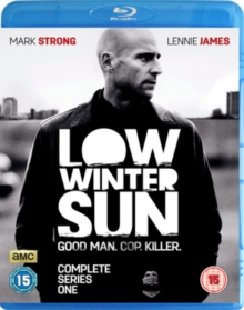 Low Winter Sun: Season 1, Blu-ray  BluRay