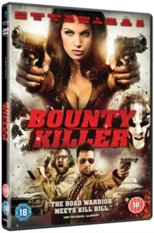 Bounty Killer, DVD  DVD